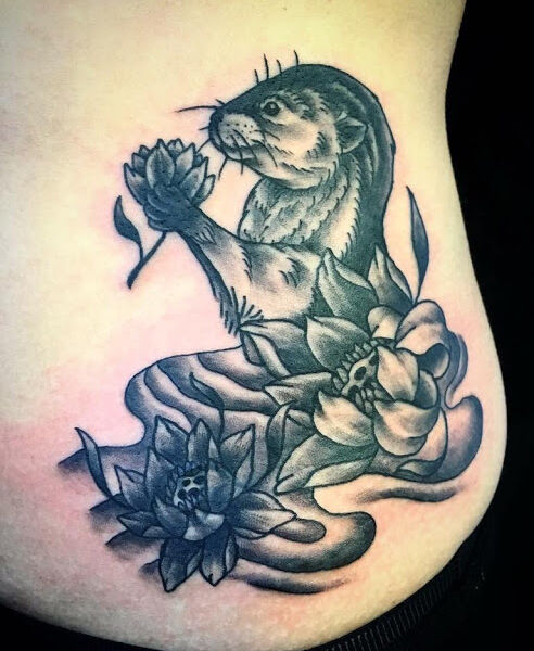 Basel Tattoo Studio - Best Tattoo Artist
