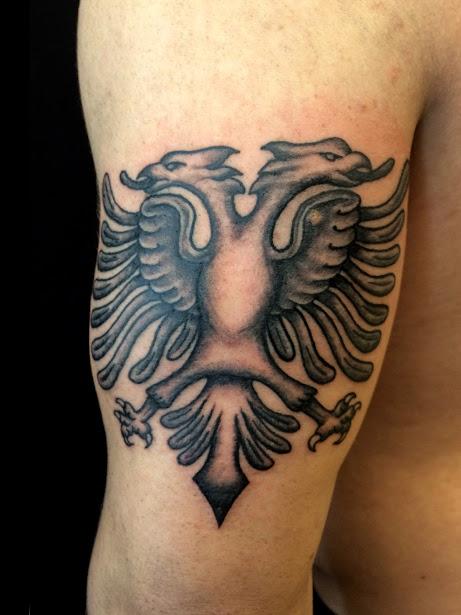 albanian adler tattoo basel tattoo body art studio baseltattoo baseltattoo. Black Bedroom Furniture Sets. Home Design Ideas